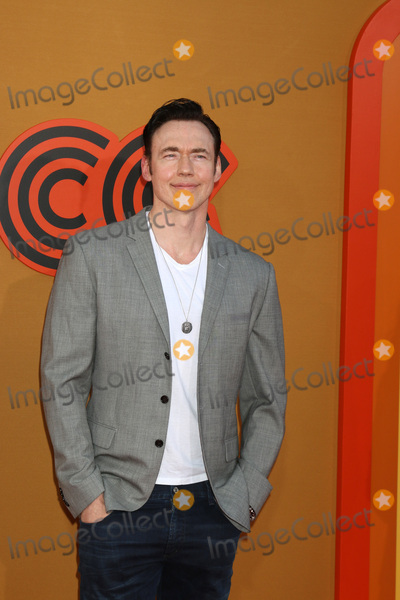 Kevin Durand Photo - LOS ANGELES - MAY 10:  Kevin Durand at the The Nice Guys Premiere at the TCL Chinese Theater IMAX on May 10, 2016 in Los Angeles, CA