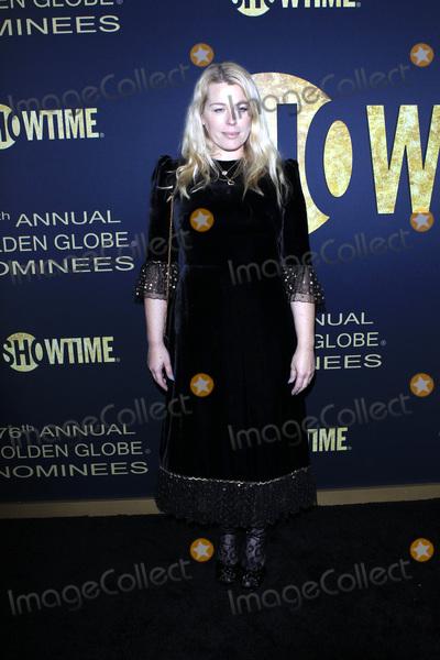Amanda De Cadenet Photo - LOS ANGELES - JAN 5:  Amanda De Cadenet at the Showtime Golden Globe Nominees Celebration at the Sunset Tower Hotel on January 5, 2019 in West Hollywood, CA