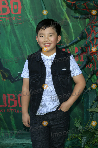"Albert Tsai Photo - LOS ANGELES - AUG 14:  Albert Tsai at the ""Kubo and the Two Strings"" Premiere at the AMC Universal Citywalk on August 14, 2016 in Universal City, CA"