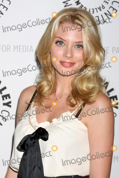 Photos and pictures april bowlby arriving at the drop dead diva season 1 finale at the paley - Drop dead diva season 1 ...