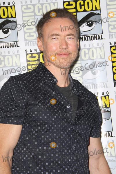 Day One, Kevin Durand Photo - SAN DIEGO - July 20:  Kevin Durand at the Comic-Con Day One at the Comic-Con International on July 20, 2017 in San Diego, CA