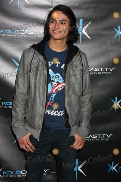 "Kiowa Gordon, Miss Behave Photo - LOS ANGELES - DEC 14:  Kiowa Gordon attends the ""Miss Behave"" Season Two Premiere Party at Flappers Comedy Club on December 14, 2010 in Burbank, CA"