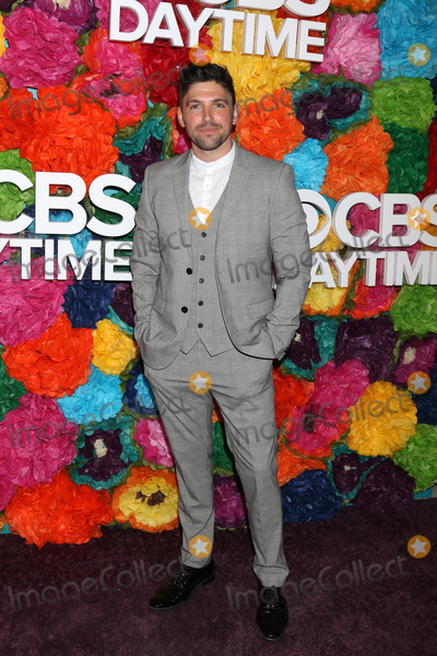 Robert Adamson Photo - LOS ANGELES - MAY 5:  Robert Adamson at the 2019 CBS Daytime Emmy After Party at Pasadena Convention Center on May 5, 2019 in Pasadena, CA