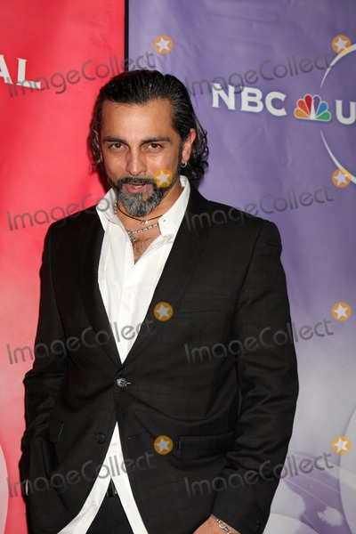 Anil Kumar Photo - LOS ANGELES - JAN 13:  Anil Kumar arrives at the NBC TCA Winter 2011 Party at Langham Huntington Hotel on January 13, 2010 in Westwood, CA