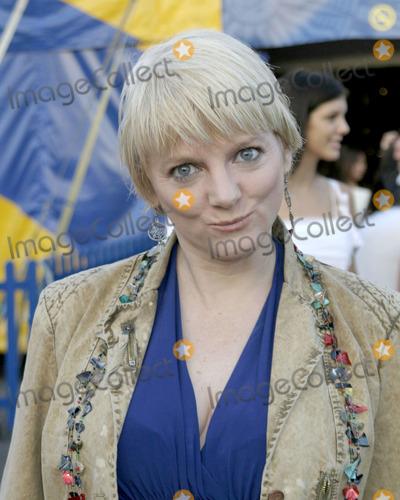 Allison Arngrim, Cirque du Soleil Photo - Allison Arngrim, Cirque du Soleil