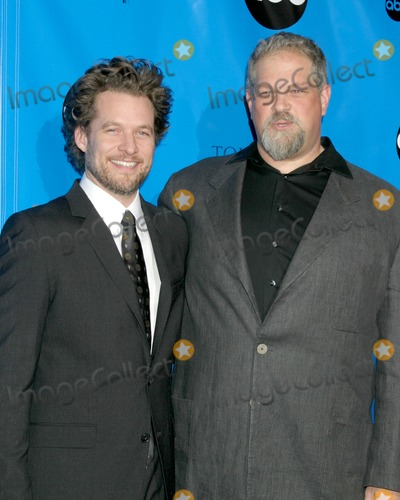 James Tupper, RITZ CARLTON, Abraham Benrubi Photo - James Tupper & Abraham Benrubi