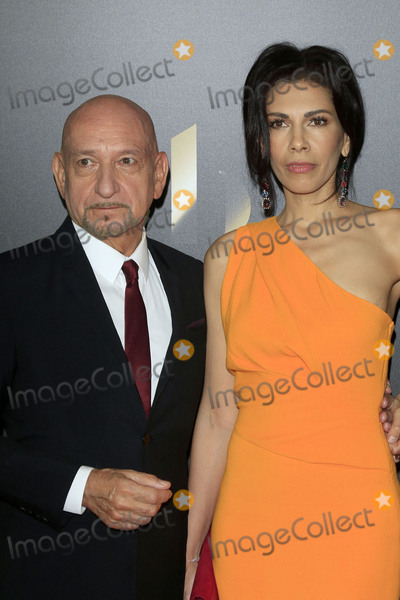 Ben Kingsley, Daniela Lavender Photo - LOS ANGELES - NOV 6:  Sir Ben Kingsley, Daniela Lavender at the 20th Annual Hollywood Film Awards  at Beverly Hilton Hotel on November 6, 2016 in Beverly Hills, CA