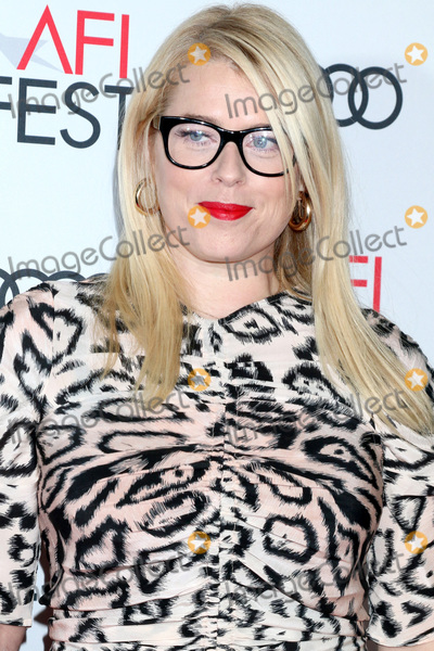 "Amanda De Cadenet Photo - LOS ANGELES - NOV 8:  Amanda De Cadenet at the AFI FEST 2018 - Opening Gala  ""On The Basis Of Sex""  at the TCL Chinese Theater IMAX on November 8, 2018 in Los Angeles, CA"