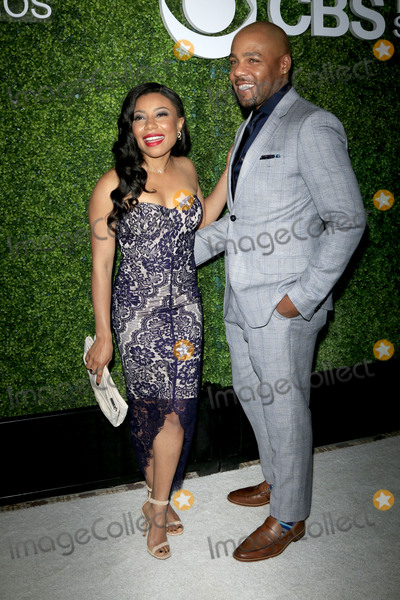 Shalita Grant Photo - LOS ANGELES - JUN 2:  Shalita Grant, guest at the 4th Annual CBS Television Studios Summer Soiree at the Palihouse on June 2, 2016 in West Hollywood, CA