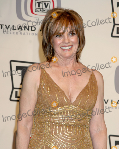 Linda Gray Photo - Linda Gray