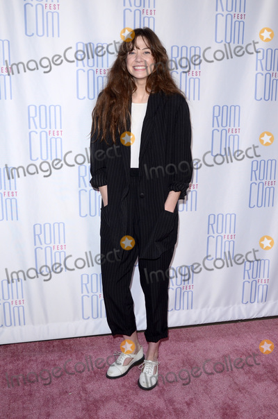 """Analeigh Tipton Photo - LOS ANGELES - JUN 21:  Analeigh Tipton at the """"Summer Night"""" Screening at Rom Com Fest 2019 at the Downtown Independent Theater on June 21, 2019 in Los Angeles, CA"""