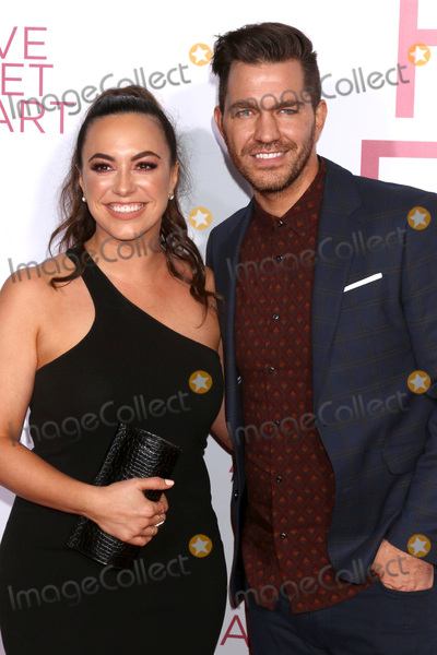 """Andy Grammer, Aijia Grammer Photo - LOS ANGELES - MAR 7:  Aijia Grammer, Andy Grammer at the """"Five Feet Apart"""" Premiere at the Bruin Theater on March 7, 2019 in Westwood, CA"""