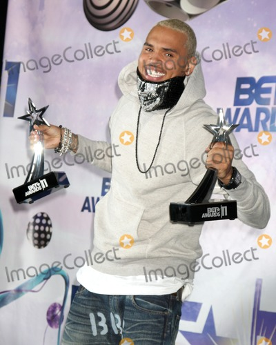 Chris Brown, Chris Browning Photo - LOS ANGELES - JUN 26:  Chris Brown in the Press Room at the 11th Annual BET Awards at Shrine Auditorium on June 26, 2004 in Los Angeles, CA
