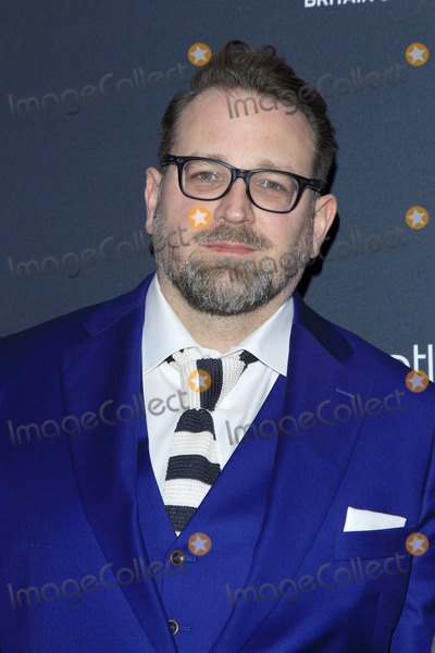 Photo - LOS ANGELES - MAR 2:  Jakob Schuh at the Film Is GREAT Reception Honoring British Oscar Nominees at the British Residence on March 2, 2018 in Los Angeles, CA