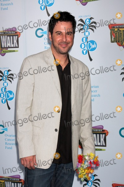 Jon Lovitz, Jonathan Silverman Photo - Jonathan Silverman arriving at the Grand Opening of The Jon Lovitz Comedy Club at Universal City Walk in Los Angeles, CA  on May 28, 2009