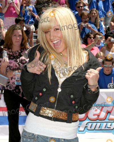 Ashley Tisdale Photo - Ashley TisdaleHerbie Fully Loaded PremiereEl Capitan TheaterLos Angeles, CAJune 19, 2005