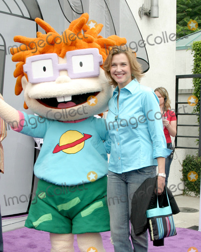 Brenda Strong, The Cribs Photo - Brenda Strong