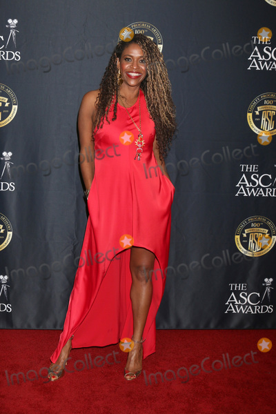 Merrin Dungey Photo - LOS ANGELES - FEB 9:  Merrin Dungey at the 33rd Annual American Society Of Cinematographers Awards at the Dolby Ballroom on February 9, 2019 in Los Angeles, CA