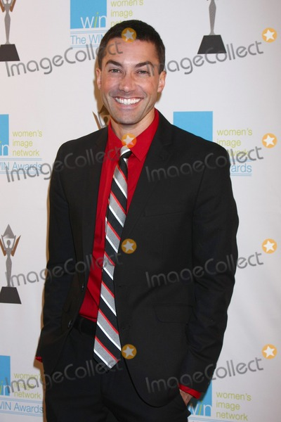 Ace Young Photo - LOS ANGELES - DEC 12:  Ace Young arrives at the 14th Annual Women's Image Network Awards at Paramount Theater on December 12, 2012 in Los Angeles, CA