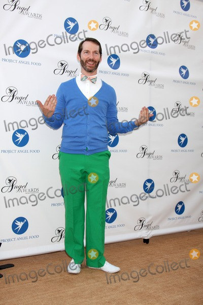 Alex Boling Photo - LOS ANGELES - AUG 18:  Alex Boling arrives at the 17th Annual Angel Awards at Project Angel Food on August 18, 2012 in Los Angeles, CA