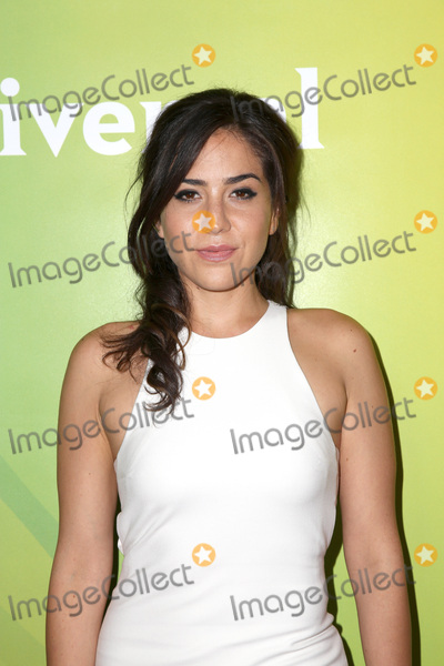 Audrey Esparza Photo - LOS ANGELES - AUG 12:  Audrey Esparza at the NBCUniversal 2015 TCA Summer Press Tour at the Beverly Hilton Hotel on August 12, 2015 in Beverly Hills, CA