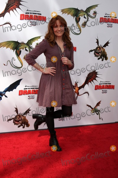 Lea Thompson, Train, Léna Jam-Panoï Photo - Lea Thompson