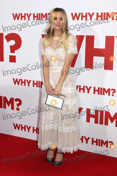 """Kaley Cuoco Photo - LOS ANGELES - DEC 17:  Kaley Cuoco at the """"Why Him?"""" Premiere at Bruin Theater on December 17, 2016 in Westwood, CA"""