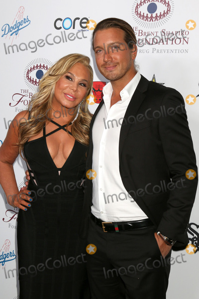 Adrienne Maloof, Jacob Busch Photo - LOS ANGELES - SEP 7:  Adrienne Maloof, Jacob Busch at the Brent Shapiro Foundation Summer Spectacular at the Beverly Hilton Hotel on September 7, 2018 in Beverly Hills, CA