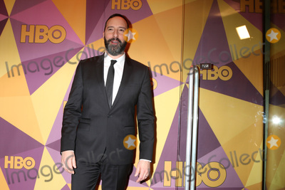 Tony Hale Photo - LOS ANGELES - JAN 7:  Tony Hale at the HBO Post Golden Globe Party 2018 at Beverly Hilton Hotel on January 7, 2018 in Beverly Hills, CA
