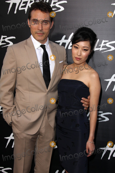 """Rufus Sewell Photo - LOS ANGELES - JUL 23:  Rufus Sewell at the """"Hercules"""" Los Angeles Premiere at the TCL Chinese Theater on July 23, 2014 in Los Angeles, CA"""