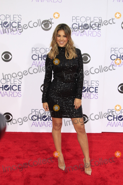 Liz Hernandez Photo - LOS ANGELES - JAN 6:  Liz Hernandez at the Peoples Choice Awards 2016 - Arrivals at the Microsoft Theatre L.A. Live on January 6, 2016 in Los Angeles, CA