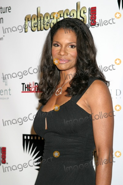 """Photo - Audra Mc Donald""""A Fine Romance"""" To benefit the Motion Picture & Television FundLos Angeles, CANovember 18, 2006"""