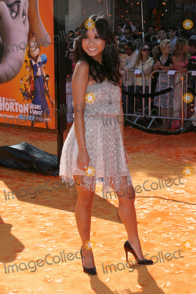 Brenda Song Photo - Brenda Song