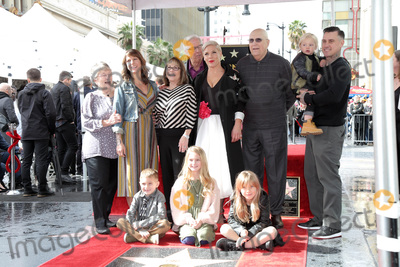 Pink Photo - LOS ANGELES - FEB 5:  Pink, Guests at the Pink Star Ceremony on the Hollywood Walk of Fame on February 5, 2019 in Los Angeles, CA