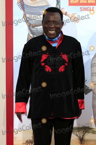 """Abdoulaye NGom Photo - LOS ANGELES - MAY 21:  Abdoulaye NGom at the """"Blended"""" Premiere at TCL Chinese Theater on May 21, 2014 in Los Angeles, CA"""
