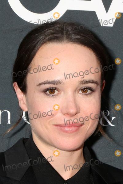Ellen Page Photo - LOS ANGELES - OCT 7:  Ellen Page at the 2017 Los Angeles Dance Project Gala at the LA Dance Project on October 7, 2017 in Los Angeles, CA