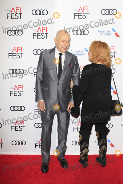 """Alan Arkin, Ann-Margret Photo - LOS ANGELES - NOV 10:  Alan Arkin, Ann-Margret at the AFI FEST 2018 - """"The Kaminsky Method"""" at the TCL Chinese Theater IMAX on November 10, 2018 in Los Angeles, CA"""