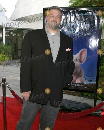 "Abraham Benrubi Photo - Abraham Benrubi""Charlotte's Web"" PremiereArcLight TheatersLos Angeles, CADecember 10, 2006"