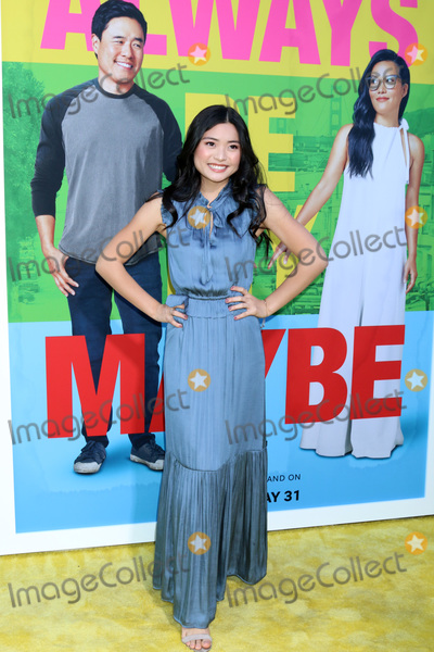 "Ashley Liao Photo - LOS ANGELES - MAY 22:  Ashley Liao at the ""Always Be My Maybe"" Premiere at the Village Theater on May 22, 2019 in Westwood, CA"