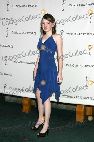 Danielle Hanratty Photo - Danielle Hanratty28th Annual Young Artist AwardsSportsman's LodgeStudio City, CAMarch 10, 2007