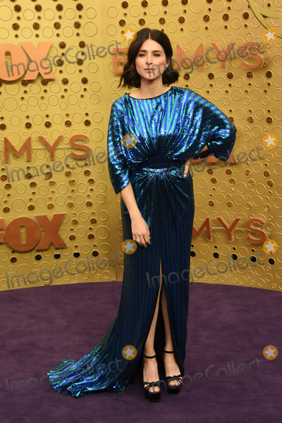 Aya, Aya Cash Photo - LOS ANGELES - SEP 22:  Aya Cash at the Primetime Emmy Awards - Arrivals at the Microsoft Theater on September 22, 2019 in Los Angeles, CA