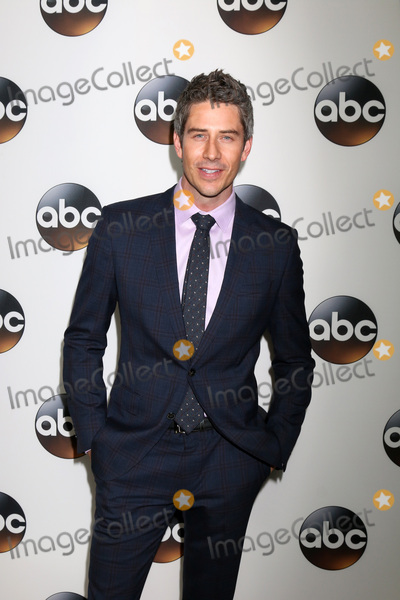 Arie Luyendyk Photo - LOS ANGELES - JAN 8:  Arie Luyendyk Jr at the ABC TCA Winter 2018 Party at Langham Huntington Hotel on January 8, 2018 in Pasadena, CA