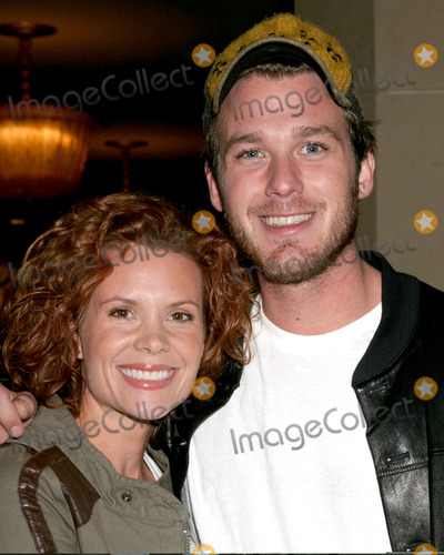 Photos And Pictures Robyn Eric Lively Brother Sister Beverly Hills 90210 And Melrose Place Dvd Season 1 Launch Party Beverly Hilton Hotel Beverly Hills Ca November 3 2006 Eric lively was born in atlanta, georgia and raised in california. beverly hills 90210 and melrose place