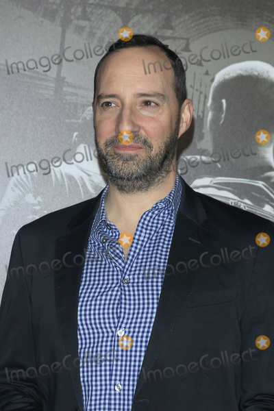 "Tony Hale Photo - LOS ANGELES - FEB 5:  Tony Hale at the ""The 15:17 To Paris"" World Premiere at the Warner Brothers Studio on February 5, 2018 in Burbank, CA"