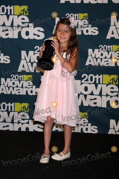Alexys Nycole-Sanchez Photo - LOS ANGELES - JUN 5:  Alexys Nycole Sanchez in the press room of the 2011 MTV Movie Awards at Gibson Ampitheatre on June 5, 2011 in Los Angeles, CA