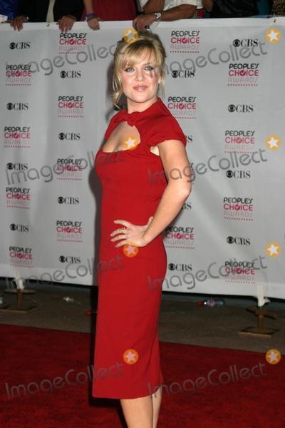 ashley jensen Photo - Ashley Jensen2007 People's Choice Awards -  ArrivalsShrine AuditoriumLos Angeles,  CAJanuary 8, 2007