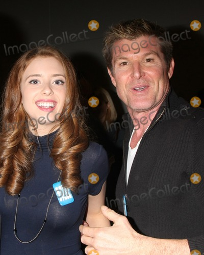 Bradley P. Bell, Winsor Harmon, Ashlyn Pearce Photo - LOS ANGELES - JAN 14:  Ashlyn Pearce, Winsor Harmon at the Dedication of CBS Stage 31 as Bradley P. Bell Stage, and Bold and Beautiful Celebrates 7000th Show at a CBS Television City on January 14, 2015 in Los Angeles, CA