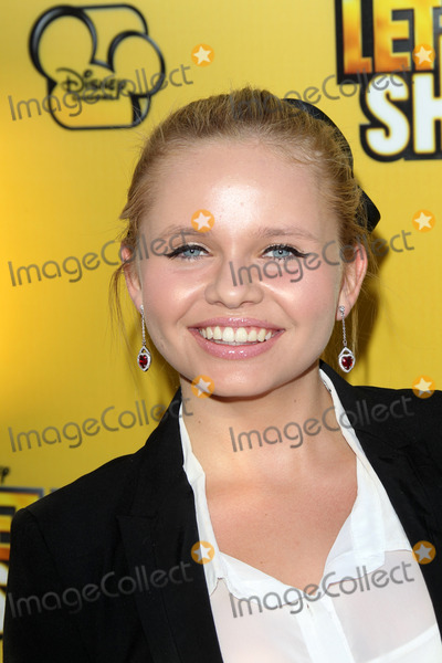 Alli Simpson Photo - LOS ANGELES - JUN 5:  Alli Simpson arriving at the Premiere Of Disney Channel's 