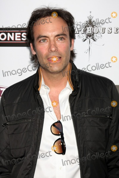 "Anthony Delon Photo - Anthony Delonarrives at ""The Joneses"" PremiereArcLight TheatersLos Angeles, CAApril 7, 2010"