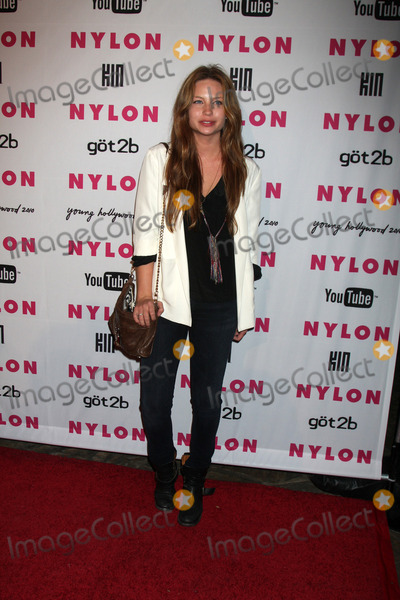 Daveigh Chase Photo - Daveigh Chasearrives at the Nylon Magazine Young Hollywood Party 2010Hollywood Roosevelt Hotel, PoolsideLos Angeles, CAMay 12, 2010